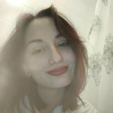 Marzia - Profil Użytkownika