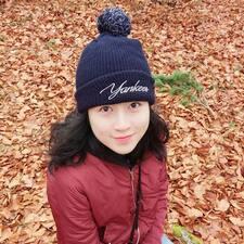 Profil utilisateur de 露雯