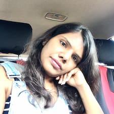 Sowmya Sree User Profile