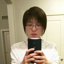 Perfil de usuario de Yinghui