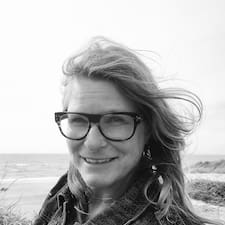 Anne-Mette Brugerprofil