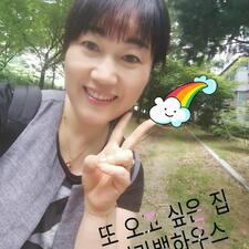 Wonheeさんのプロフィール