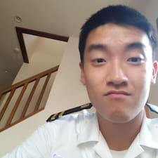 Profil utilisateur de Kyuwon
