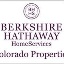 Berkshire Hathaway的用戶個人資料
