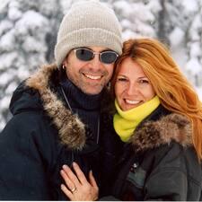 Profil utilisateur de Michael & Maureen
