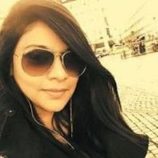 Aleisha User Profile