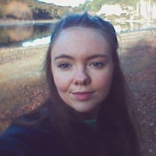 Profil korisnika Amy-Jane