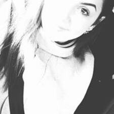 Profil utilisateur de Mathilde-Victorine