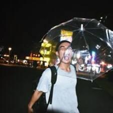 Profil korisnika 嘉慶