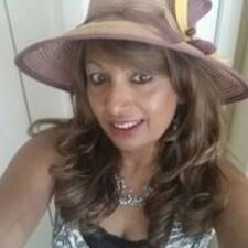 Profil utilisateur de Kirmala