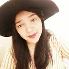 Profil utilisateur de Manalina Sandratra