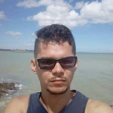 Diogo - Uživatelský profil