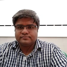 Shyam Sundar User Profile