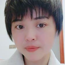 巧丽 User Profile