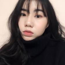 Henkilön Jun Min käyttäjäprofiili