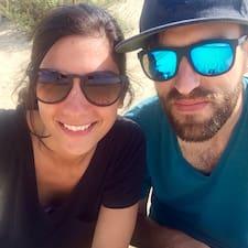 Profil utilisateur de Audrey Et Sébastien