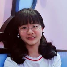 梦悦 User Profile