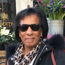 Profil utilisateur de Monique-Anne