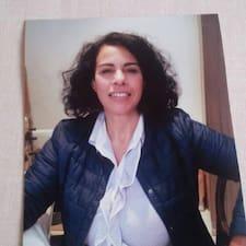 Amina E Rami的用戶個人資料