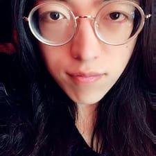 思喆 User Profile