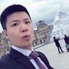 Kenny (Zhongjie) - Uživatelský profil