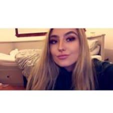 Kirsten M User Profile