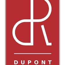Dupont Riva的用戶個人資料