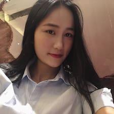 Perfil de l'usuari 庆香