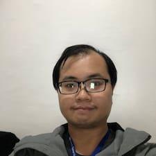 宿光 User Profile