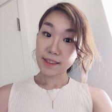 Haneul User Profile