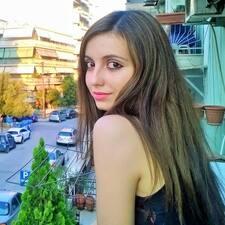 Profil korisnika Georgia