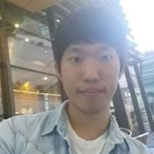 Profilo utente di Youngsun