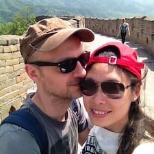 Lorenzo & Ling felhasználói profilja