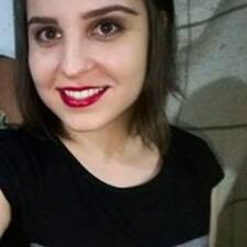 Profil Pengguna Cáren