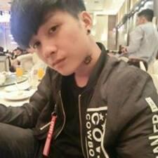 Sien Yao User Profile
