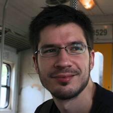 Nik - Profil Użytkownika