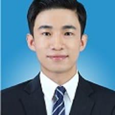 Perfil do utilizador de Yong-Uk