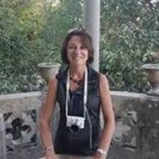 Régine User Profile