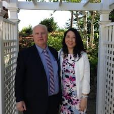 Kevin & Ida felhasználói profilja
