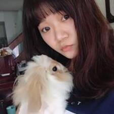 絲愉 User Profile