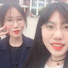 Profilo utente di 烨