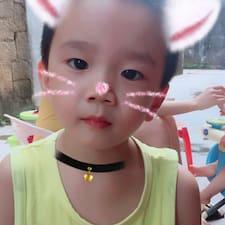 박장현 User Profile