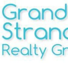 Grand Strand Realty Group User Profile
