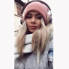 Ann-Christin - Profil Użytkownika