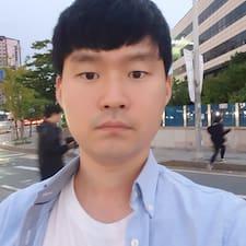 Hyunggu Brugerprofil