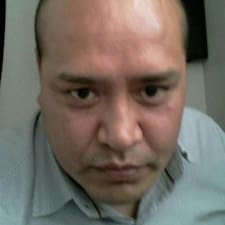 Profil korisnika Ángel Antonio