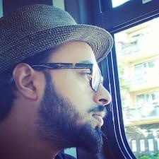 Saif Kullanıcı Profili