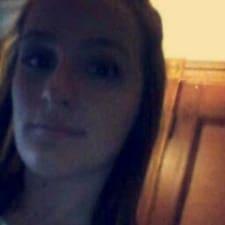 Потребителски профил на Brittany