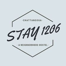 Stay 1206 User Profile