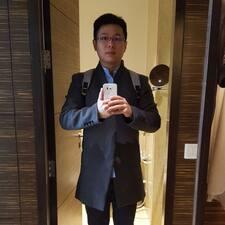 Perfil de usuario de Yao Wei